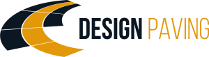 Design Paving Logo